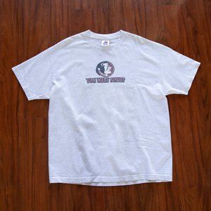 Vintage FSU Florida State Seminoles T-Shirt